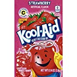 Kool Aid Strawberry