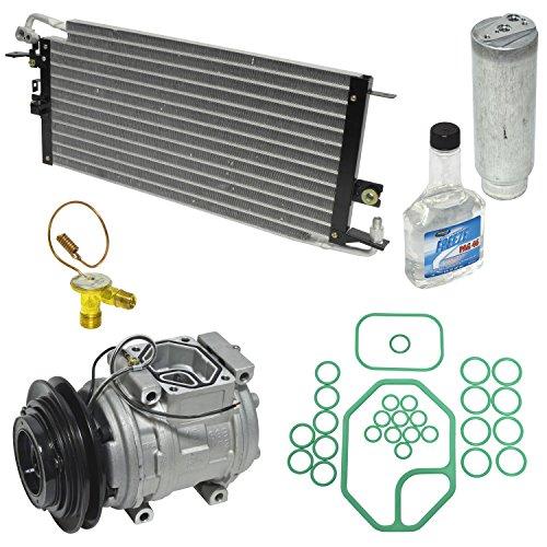 UAC KT 3742A A/C Compressor and Component Kit