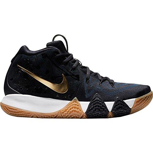 メイド寝てるワイド(ナイキ) Nike メンズ バスケットボール シューズ?靴 Kyrie 4 Basketball Shoes [並行輸入品]