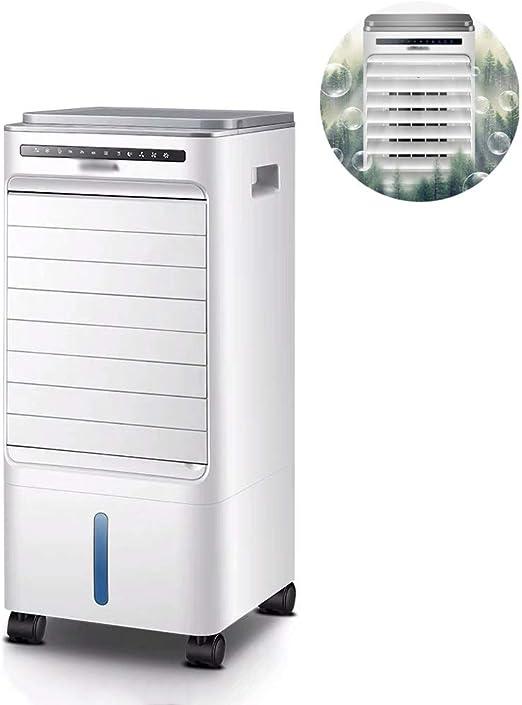 Ventilador De Aire Acondicionado, Refrigerador De Aire, Agua ...