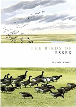 Book Birds of Essex (Helm County Avifauna)