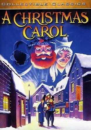 The Christmas Carol.Amazon Com A Christmas Carol Toshiyuki Hiruma Takashi