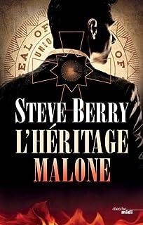 L'héritage Malone, Berry, Steve