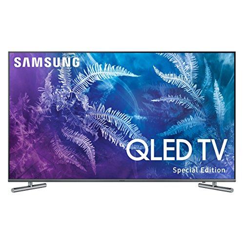 """Samsung QN65Q6F Flat 65"""" QLED 4K UHD 6 Series Smart TV 201"""