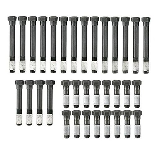 SBC Small Block Chevy V8 Cylinder Head Bolt Set