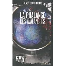 Phalange des avalanches (La): Série Elise (La), v. 03