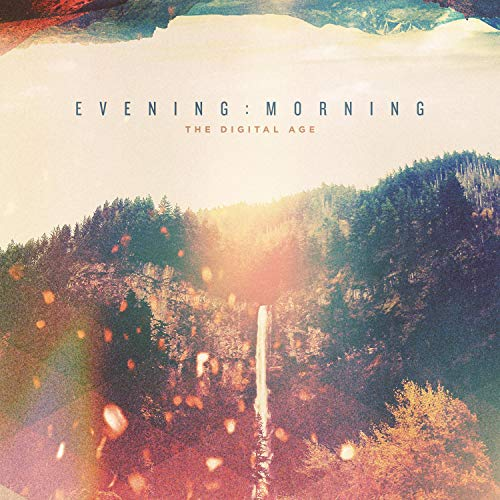 Evening:Morning Album Cover