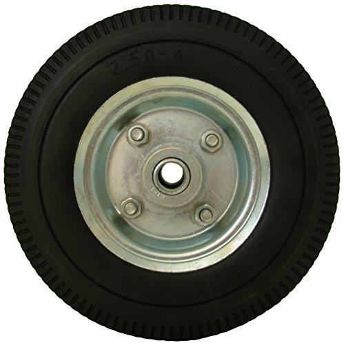 Tuff Tire Hand Truck - 4