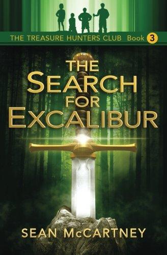 excalibur vol 3 - 5