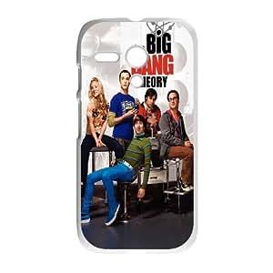 Motorola G Phone Case The Big Bang Theory VC-C12270