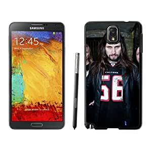 Beautiful Designed Cover Case With Bloodbound T shirts Print Tattoo Hair For Samsung Galaxy Note 3 N900A N900V N900P N900T Phone Case