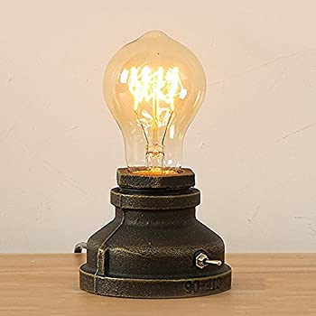Industrial Explosion Proof Desk Lamp Steampunk Light 62