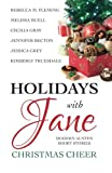 img - for Holidays with Jane: Christmas Cheer book / textbook / text book