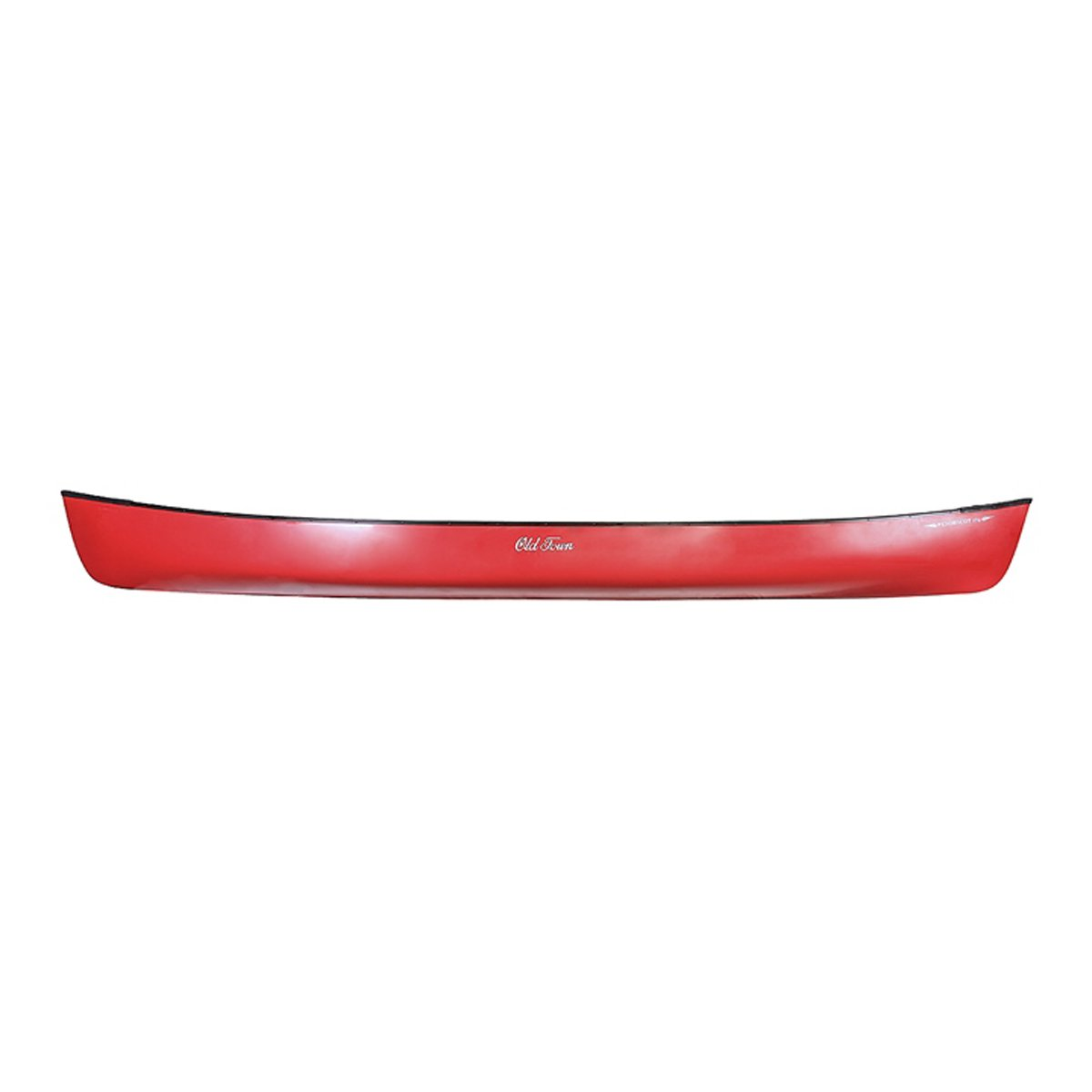 Old Town Penobscot 174 Canoe - Red