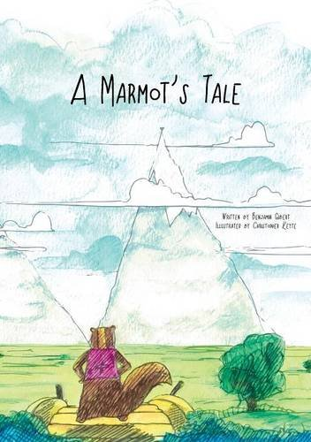 a-marmots-tale