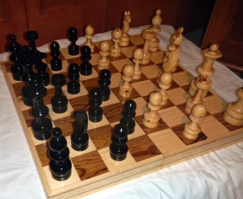 17x17-square-box-all-wood-pcs-ajedrez-chess-game-set-handcrafted-from-mexico-new