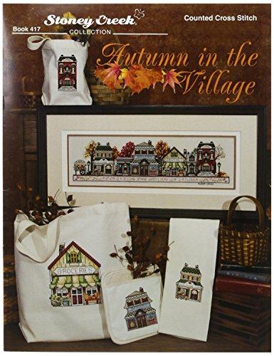 Creek Village (Stoney Creek Autumn in The Village Book)