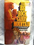 The Big Rock Candy Mountain, Wallace Stegner, 0671810944