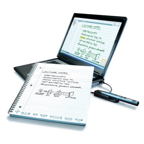 APA-00001 Livescribe 1 GB Pulse Smartpen