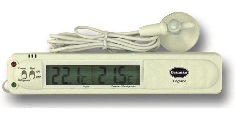 Kühlschrank Warner : Digitale kühlschrank oder gefrierschrank alarm thermometer amazon