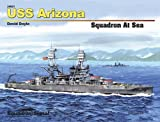 USS Arizona, David Doyle, 0897476409