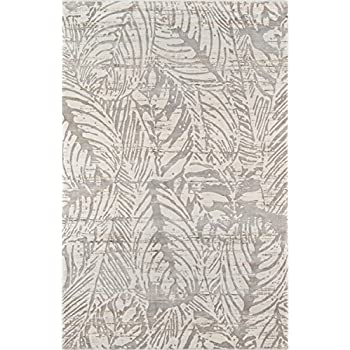 momeni rugs juliet collection area rug 2u0027 x 3u0027 beige - Momeni Rugs