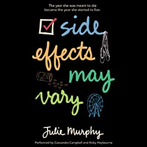 Side Effects May Vary Audiobook