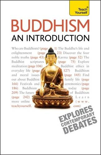 an introduction to the teachings of buddhism An introduction to buddhism: teachings, history and practices / edition 2 in this new edition of the best-selling introduction to buddhism, peter harvey provides a comprehensive introduction to the development of the buddhist tradition in both asia and the west.