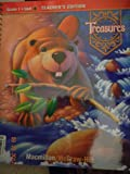 Treasures, A Reading/Language Arts Program, Grade 1, Unit 6 Teacher Edition, Macmillan/McGraw-Hill, 0021988323