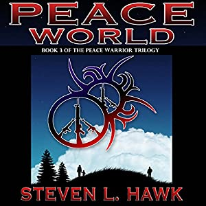 Peace World Audiobook
