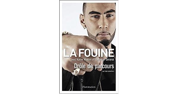 FOUINE GRATUIT DE PARCOURS TÉLÉCHARGER ALBUM LA DROLE 2013