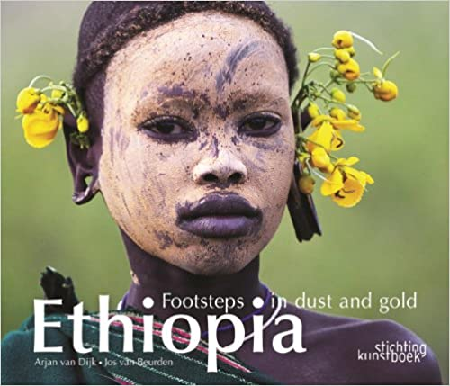 Footsteps in Dust and Gold Ethiopia
