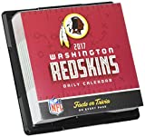 Washington Redskins 2017 Calendar