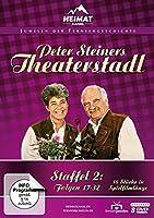 Peter Steiners Theaterstadl - Staffel 2 - Folgen 17-32