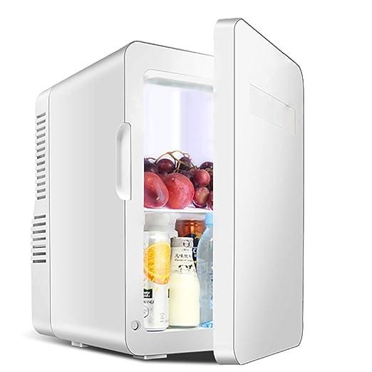 S-AIM Mini refrigerador portátil, refrigerador, refrigerador de ...