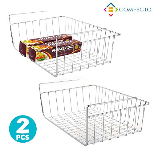 Profile Wire Shelf Divider - 2pcs 15.8