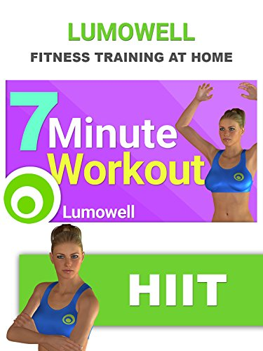 7 Minute Workout: Fat Burning Exercises to Lose Weight Fast (Exercise To Burn 500 Calories A Day)