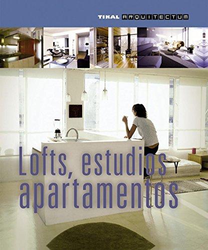 Descargar Libro Lofts, Estudios Y Apartamentos Aa.vv.