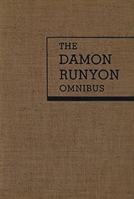 the damon runyon omnibus three volumes in one