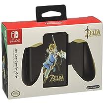 PowerA Nintendo Switch Joy-Con Comfort Grip – Zelda: Breath of t