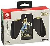 PowerA Joy-Con Comfort Grip for Nintendo Switch – Zelda: Breath of the Wild Review