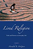 img - for Lived Religion: Faith and Practice in Everyday Life by Meredith B. McGuire (1-Jul-2008) Paperback book / textbook / text book