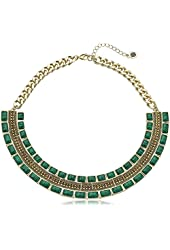 House of Harlow 1960 Dynasty Collar Necklace