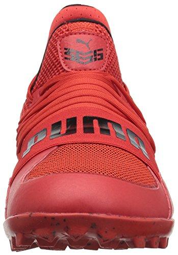 Ignite Puma 18 Flame Schuhe St Herren Puma Scarlet 365 Black w8gtaqx