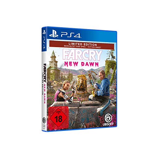 Far cry new dawn waffen verbessern