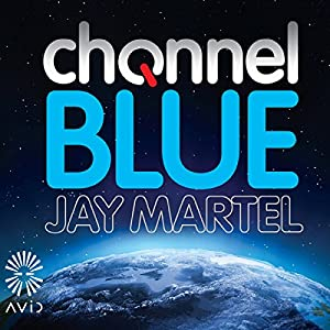 Channel Blue Audiobook