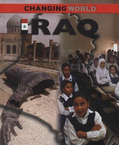 Iraq (Changing World) pdf