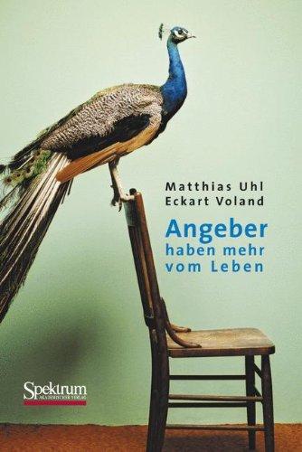 Angeber haben mehr vom Leben (German Edition)