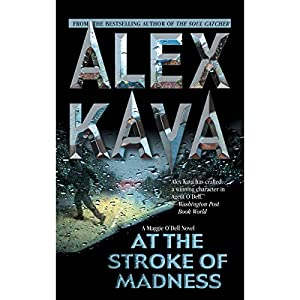 At the Stroke of Madness Audiobook