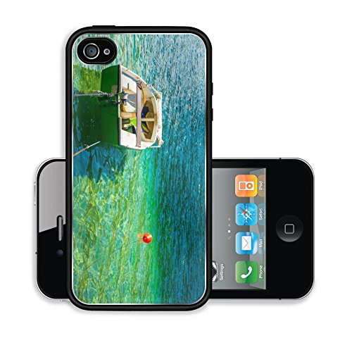 iPhone 4 4S Case At the lake Image 19832505410